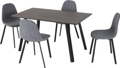 Mitte Dining Table Set